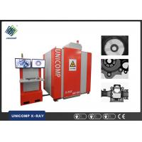 Quality Auto Parts Real Time X Ray Equipment , Ndt X Ray Equipment 100mm Penetration wholesale