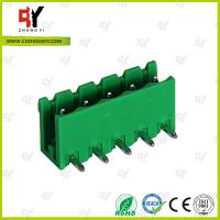 Cheap 28AWG - 12AWG Copper Terminal Block For high density wiring requirements for sale