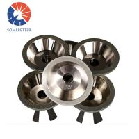 Quality High quality abrasive grinding wheel with best service and low price wholesale