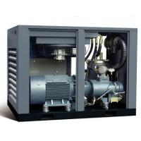 Quality CE Approved Screw Air Compressor , 132Kw Stationary Air Compressor wholesale