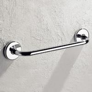 Quality decorative bathroom accessories towel bar wholesale