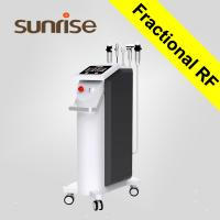 Quality Thermagical Skin Tightening Machine Microneedle Fractional RF wholesale