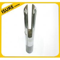 China 316 stainless steel glass clamp,glass holder, glass holder clip on sale