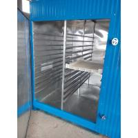Quality Chili Dry Oven with Internal Hot Air Generator wholesale