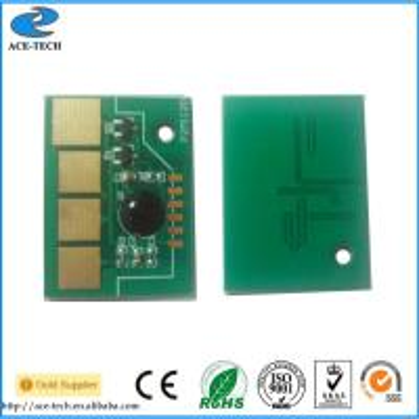 Cheap Stable Toner Cartridge Chip For Lexmrk E260 E360 E460 Laser Printer Cartridge Refill for sale