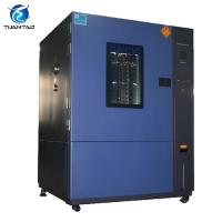 Quality Programmable high low temperature and humidity test chamber China wholesale