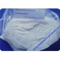 vasorome oxandrolone