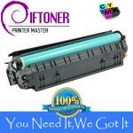 Quality Compatible HP CB435A (HP 35A) Black Laser Toner Cartridge wholesale