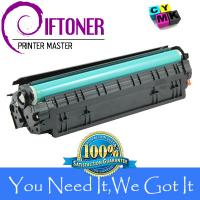China Compatible HP CB435A (HP 35A) Black Laser Toner Cartridge on sale