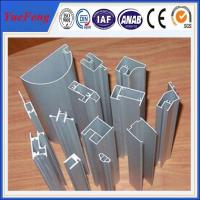 China China Supplier OEM Aluminum Extrusion on sale