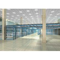 Quality Free design Warehouse Mezzanine Floors Systems wholesale