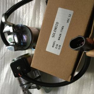 Quality Deutz 1011  stop solenoid  Solenoid 0428 7583 0428-7583  04287583 DC12V VDC12 wholesale