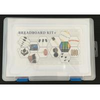 Quality Random Colour Electronic Kit 830 Point Solderless Bread Board For DIY Circuit wholesale