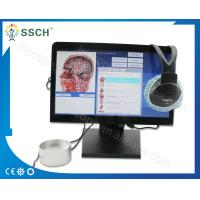 Quality Advanced 5.3ghz Health Analyzer Machine With Treatment For Human Body Check wholesale