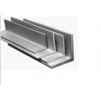 China 0x50x5 astm 304 304l stainless steel angle bar price  15mm-250mm on sale