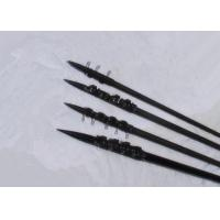 China carbon fbier outrigger pole, outrigger pole, telescopic outrigger pole on sale