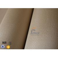 Quality 1200G High Silica  Cloth Fabric 1.3mm Satin Weave Fiberglass Cloth For Fire Blanket wholesale