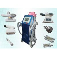 Quality Wrinkle Removal Radio Frequency Cavitation Machine / Anti Aging Machines Home Use wholesale