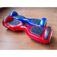 Portable Mini Balance Scooter Hoverboard Electric Skateboard With Two Wheels