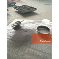 Quality 0-200 Microns Powder Metallurgy Manufacturing Process No Contamination wholesale