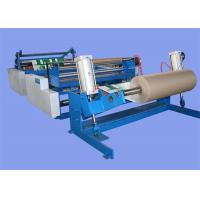 China Web Board Automatic Thermal Lamination Machine 950mm Paper Width on sale