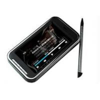 China 3.0 Inch Touch Screen MP5 Player on sale