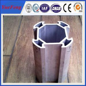 China GB high quality aluminium supplier providing aluminium profiles catalogue on sale