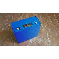 Buy cheap Good Factory Price Rechargeable LifePO4 Battery 12V80AH Long Cycle Life For Golf Cart from wholesalers