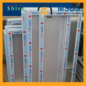 China PVC Window Frame Protection Tape PVC Door Frame Protection Tape on sale