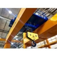 Quality ISO 100 T 4m / Min Electric Hoist Winch wholesale