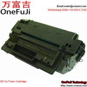 China Premuim Toner Cartridge Q6511A Q6511 6511A 11A for HP LaserJet 2410/2420/2430 on sale