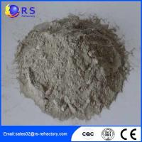 Quality Thermal insulation Acid resistant Refractory Castable for chemical industry wholesale