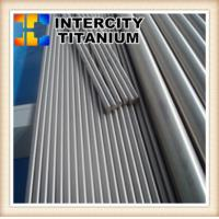 Cheap best price ASTM F136 Ti6Al4V Surgical Implant Titanium Rod China manfufacture for sale
