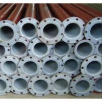 Buy cheap Corrosion resistant  plastic lined gas pipe from wholesalers