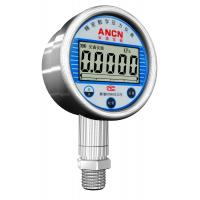 Quality 10000 Data Storage Capacity Display Pressure Gauge With USB Communication High Accuracy wholesale