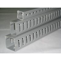 Quality PVC cable tray 1 - 2.9M with high impact resistance for underground ducting wholesale