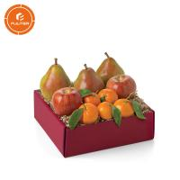 China New Products Custom Made Good Feedback Clamshell Cardboard Dried Fruit and Vegetable Packaging Machines on sale