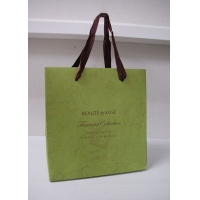 Quality Eco-friendly kraftpaper bag with all material can be recycled & reused wholesale