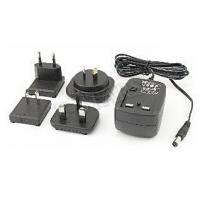 Quality 24V universal interchangeable plugs power supply, 15W adapter with inchangeable plugs wholesale