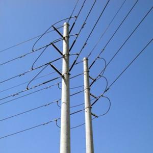 China Prestressed Electric Pole Making Machine Cement Concrete Pole Equipment on sale
