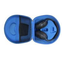 Durable Stable EVA Carrying Case For Sennheiser Headphones
