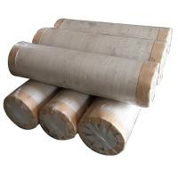 Quality High quality rolls brown VCI vapour phase corrosion paper for metal anti rust package wholesale