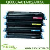 Quality Color Toner Cartridge HP Q6000A-6001A-6002A-6003A wholesale
