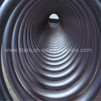 Stainless steel coil for Solar heat exchange/ titanium coil for Solar heat exchange