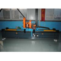 Quality Fully Automatic Cold Cut Pipe Saw / Cold Cutting Saw Machine For Metal Tube wholesale