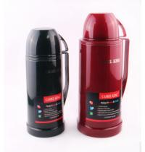 China 1.0 L Stylish small capacity thermos vacuum flasks on sale