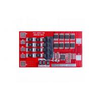 Cheap Protect Circuit Module For 11.1V Li-Ion And Polymer Li-Ion Battery for sale