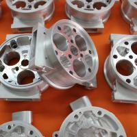 Quality Aluminum CNC Machining wholesale