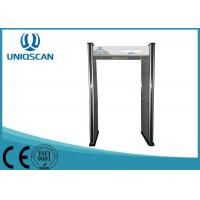 Quality Security Check Walk Through Safety Gate , Airport Security Scanner UB500 wholesale