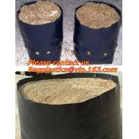 Quality garden bags, grow bags, hanging plant bags, planters, LDPE plant, grow, nursery bags wholesale